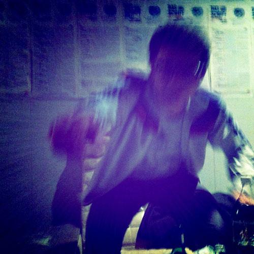 Volta Vital artist picture